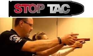 Stop Tac, LLC: Up to 56% Off Permit To Carry Courses at Stop Tac, LLC
