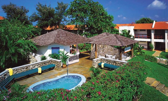 All inclusive jamaica vacation with airfare from vacation for Round the world trips all inclusive