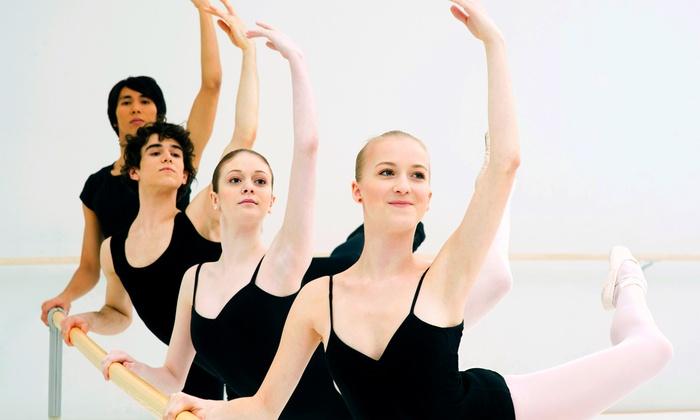 Studio L Dance Center LLC - O Fallon: One or Three Months of Kids Dance Classes at Studio L Dance Center LLC (Up to 78% Off)