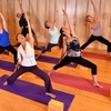 Up to 79% Off at Yoga Sol Studio