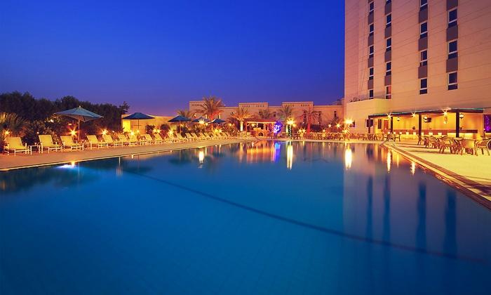 Acacia By Bin Majid Hotels  U0026 Resorts