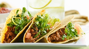 Super Tacos Fer: 60% off at Super Tacos Fer