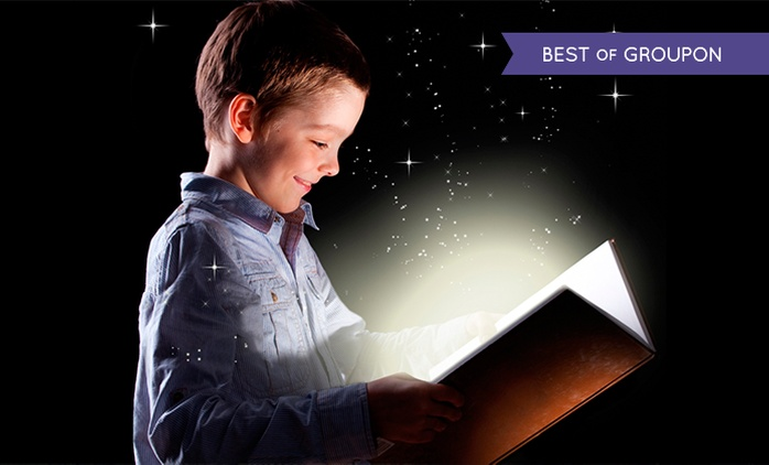 Children's Story Writing: 18-Module Course from Write Story Books for Children (97% Off)