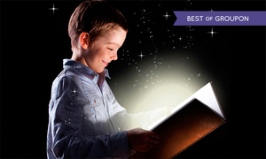 Write Story Books for Children: Children's Story Writing: 18-Module Course (97% Off)