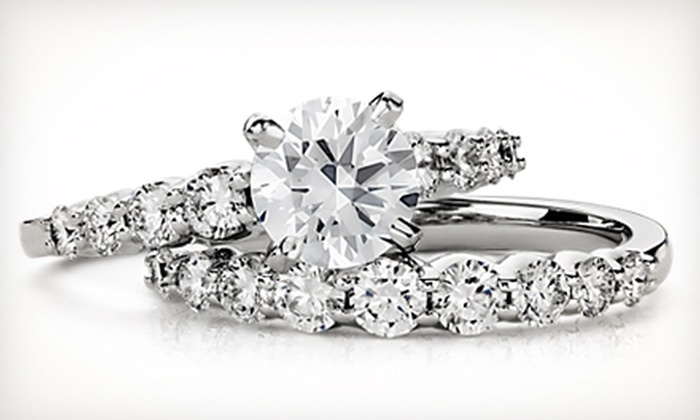 Blue Nile: Half Off Regular-Priced Jewelry at Blue Nile. Two Options Available.