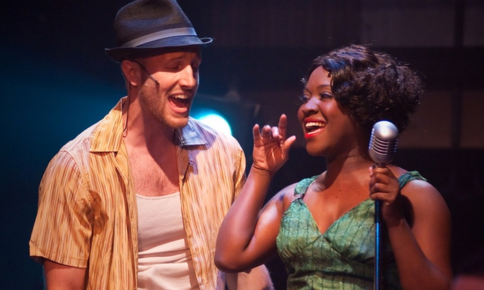 """""""Memphis"""" at Fox Performing Arts Center on February 13–14 (Up to 50% Off)"""