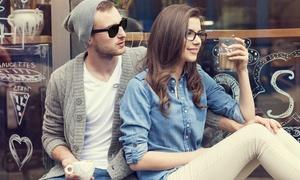 OtticaLab: Un paio di occhiali da vista o da sole graduati o buono sconto fino a 300 €
