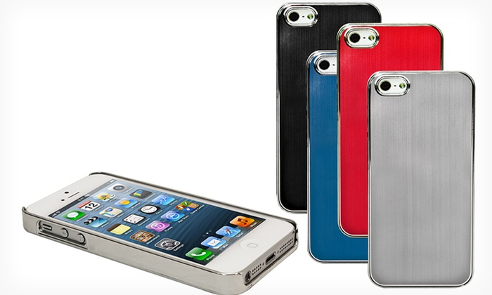 Sumdex iPhone 5 Cases: $8.99 for a Sumdex iPhone 5 Color Shades Case (Up to $34.99 List Price). Multiple Styles Available.