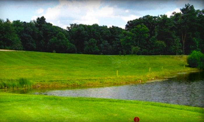 High Lands Golf Club - Pataskala: 18-Hole Round of Golf with Cart for One, Two, or Four at High Lands Golf Club (Up to 61% Off)