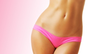 Defined Sugaring Studio: L.A. Bikini Sugaring Hair-Removal Treatment at Defined Sugaring Studio (Up to 50% Off)