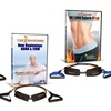 Core Transformer Resistance-Tube Kit with DVD