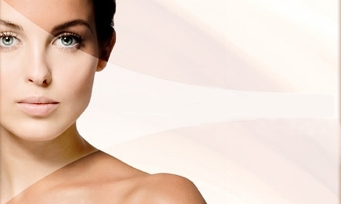 Beauty Plus Aesthetics - Murray Hill: Vibradermabrasion with Optional Chemical Peel and IPL Treatment at Beauty Plus Aesthetics (Up to 77% Off)