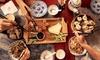Mongolisches Restaurant Dschingis Khan - Mainz: Fernöstliches All-you-can-eat-Buffet für Zwei oder Vier im Mongolischen Restaurant Dschingis Khan