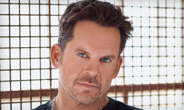 Gary Allan Concert Package - Wallingford: Gary Allan Concert Package at Toyota Presents Oakdale Theatre on Saturday, March 30, at 7:30 p.m. (Up to $95 Value)