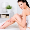 Up to 72% Off Laser Hair Removal