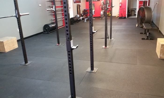 Elite713 Strength & Conditioning - Multiple Locations: $30 for $120 Worth of Services — Elite713 Strength & Conditioning