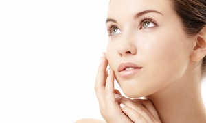 Laura's Beauty Touch: Microdermabrasion or Glycolic Peel and European Facial at Laura's Beauty Touch (Up to 57% Off)
