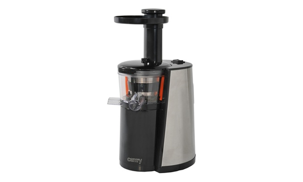 Slow Juicer Groupon : Juicer, Slim en Slow Juicer Groupon Goods