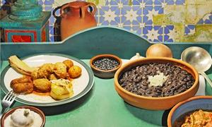MOJITO: Cena con specialità cubane sulla Riviera di Chiaia (sconto fino a 71%)