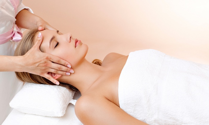 Pamper Me Day Spa - Huntsville: One or Three 60-Minute Facials at Pamper Me Day Spa (Up to 61% Off)
