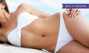 Best Face Forward A Skin Care Spa: $22 for One Brazilian Wax at Best Face Forward A Skin Care Spa ($50 Value)
