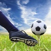 18 Holes of Footgolf for Two