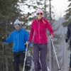 47% Off Snowshoeing