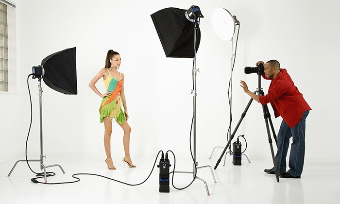 Fashion Photography Short Course Groupon Goods