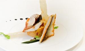 Address Restaurant: Entrées, plats et desserts pour 2 convives au déjeuner et au dîner dès 49,90 € à l'Address Restaurant