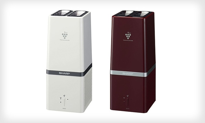 Sharp Air Purifiers: Sharp Air Purifiers (Up to 60% Off). Three Options Available. Free Shipping and Free Returns.