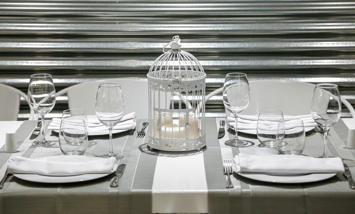 Menú para 2 o 4 con entrante, principal, postre y bebida o botella de vino desde 49,95 € en Seducción a La Carta