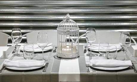 Menú para 2 o 4 con entrante, principal, postre y bebida o botella de vino desde 49,95 € en Seducción a La Carta Oferta en Groupon