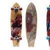 "Amazing Spider-Man 31"" Complete Skateboard"