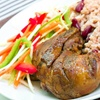 40% Off Jamaican and American Food at Jamerican Jerk Center