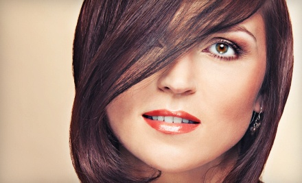 Brazilian Blowout Keratin Treatment (a $249 value) - Salon Seven  in Round Rock