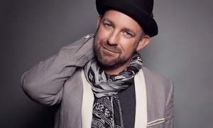 Kristian Bush Of Sugarland At Harrah