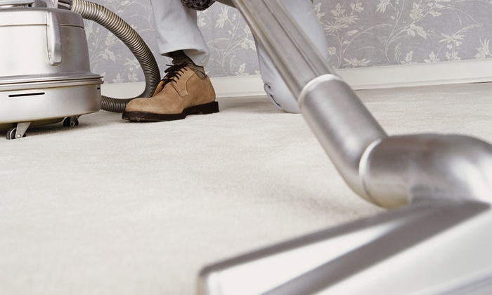 THN Enterprises - Atlanta: Whole House or Two Rooms and One Hall of Carpet Cleaning from THN Enterprises (Up to 76% Off)