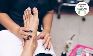 Viva Zen Estética, Saúde e Bem-estar: As Marias Centro de Estética – Ipanema: 1 ou 2 visitas para spa dos pés