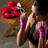 60% Off Boxing or Kickboxing Classes