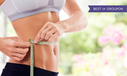 One, Three, or Six Laser-Lipo Treatments and Body-Vibration Sessions at Parkland Physical Therapy (Up to 78% Off)