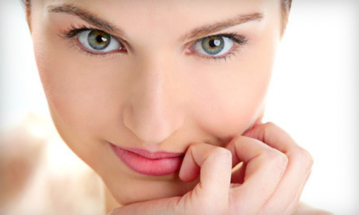 Image Maker Medical Aesthetics - Coral Way: $199 for a Platelet-Rich-Plasma Facial Treatment at Image Maker Medical Aesthetics ($1,300 Value)