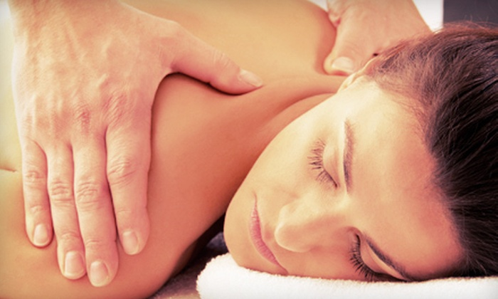 MAK Massage - Eberwhite: 60- or 90-Minute Massage at Mak Massage (Up to 57% Off)