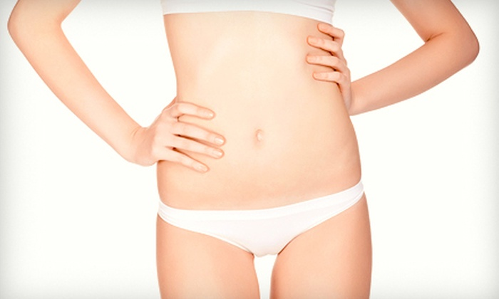 Iman NP Center - Southfield: Two, Four, or Six i-Lipo Treatments at Iman NP Center in Southfield (Up to 80% Off)