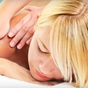 Up to 53% Off a Massage and Exfoliation Package