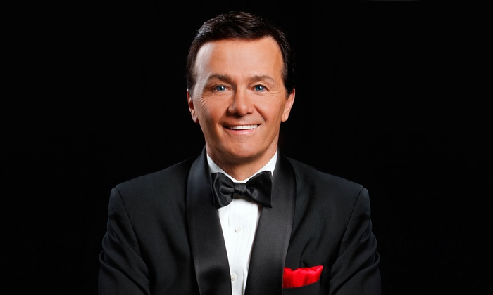 Tribute to Frank Sinatra and The Rat Pack - The Starlite Theater: Tribute to Frank Sinatra and The Rat Pack (March 1–May 31)