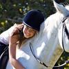 Up to 51% Off Horseback Riding at Ibis Farm