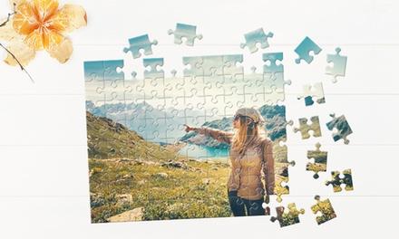 1 o 2 foto-puzzles personalizables de 88 piezas desde 5,95 € con Photo Gift