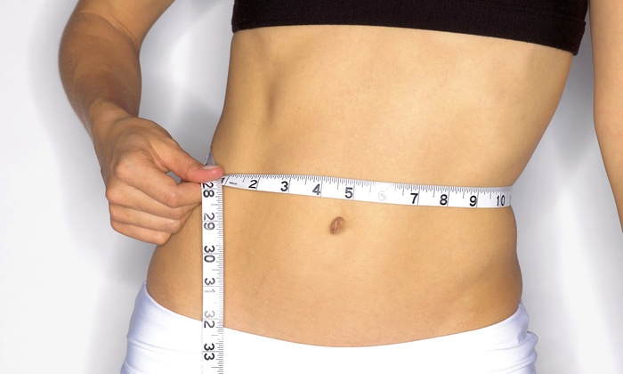 Dr. Park Avenue - Multiple Locations: $1,399 for a Cynosure Smartlipo TriPlex Liposuction Treatment for a Large Area at Dr. Park Avenue ($3,200 Value)