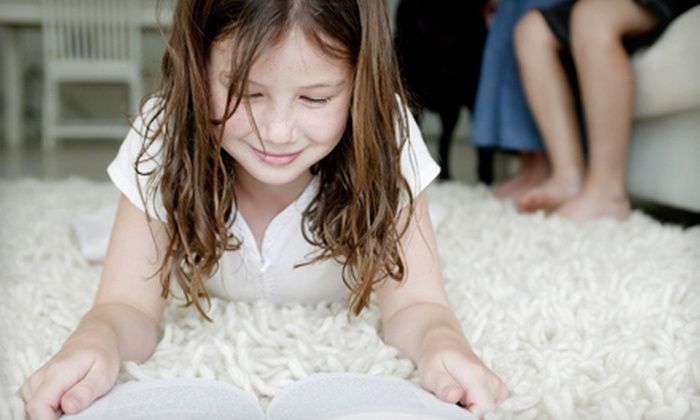 Total Carpet Care - Reno: Carpet Cleaning for Two or Five Rooms from Total Carpet Care (Up to 65% Off)