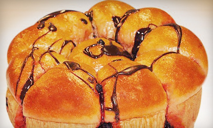 Challywood: Delivered Challah and Other Kosher Baked Goods from Challywood (Half Off). Two Options Available.